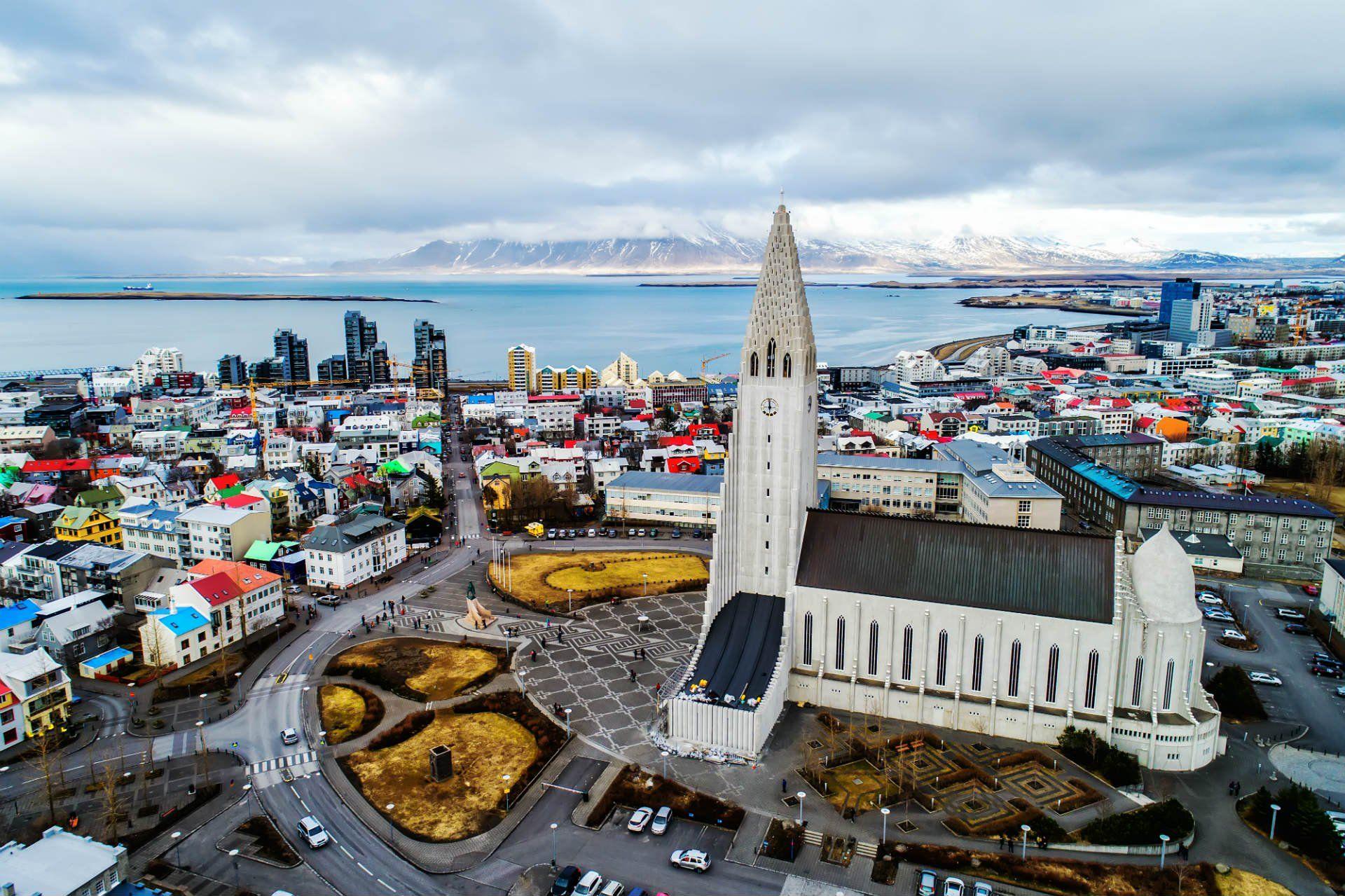 Iceland Tour 2022 Reykjavik