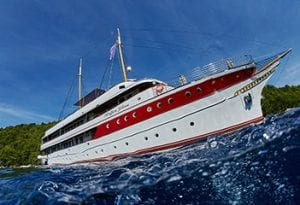 Croatia Cruise Tour 2021