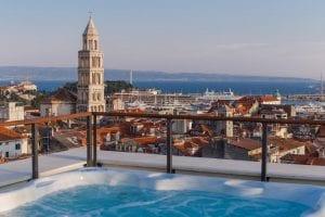 Croatia Split Tour 2021