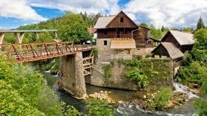 Croatia Slunj Tour 2021