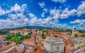 Croatia Zagreb Tour 2021
