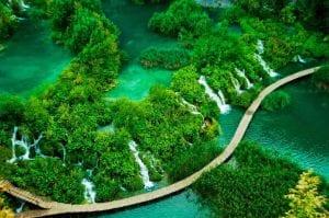 Croatia Plitvice Tour 2021
