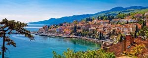 Croatia Opatija Tour 2021