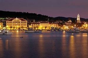 Croatia Vela Luka Tour 2021