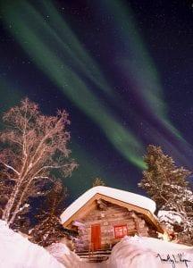 Northern Lights Borealis Tour 2021