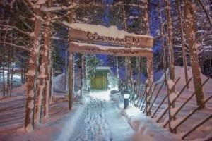 Northern Lights Karasjok Tour 2021