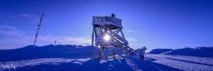 Northern Lights Kaunispaa Tour 2021