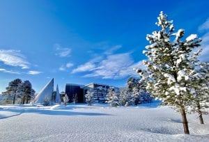 Northern Lights Parliament Tour 2021