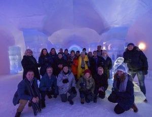 Northern Lights Group Tour 2021