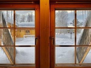 Northern Lights Snow Tour 2021