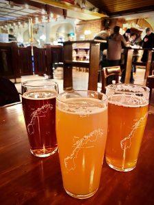 Northern Lights Beer Tour 2021