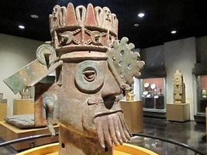 Mexico Anthropological Museum Tour 2022