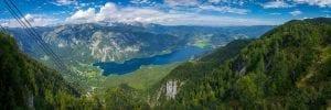Slovenia Vogel Tour 2021