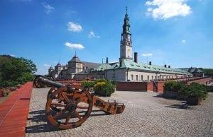Poland Russia Tour 2021