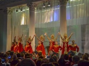 St Petersburg Russia Tour 2021
