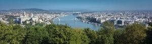 Croatia Budapest Tour 2021