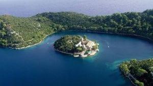 Croatia Mljet Cruise Tour 2021