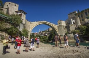 Croatia Bosnia Mostar Tour 2021