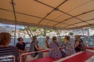 Croatia Perast Tour 2021