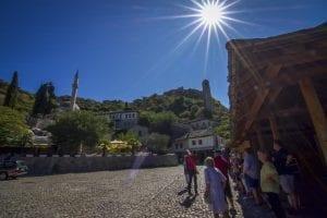 Croatia Bosnia Tour 2021