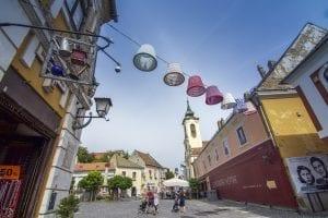 Hungary Tour 2021