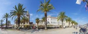 Croatia Trogir Tour 2021