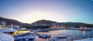 Croatia Vis Tour 2021