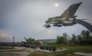 Croatia War Musuem Tour 2021
