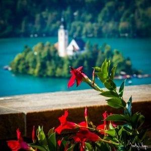 Slovenia Lake Bled Tour 2021