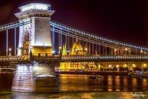 Croatia Hungary Tour 2021