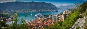 Croatia Montenegro Tour 2021