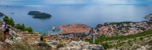 Croatia Dubrovnik Tour 2021