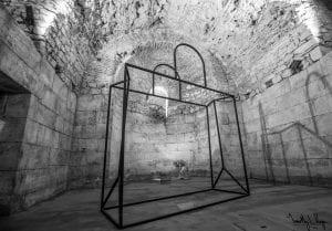 Croatia Diocletians Palace Tour 2021