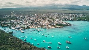 Galapagos Islands Santa Cruz tour 2021