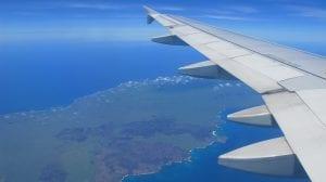 Galapagos Islands Flight Tour 2021