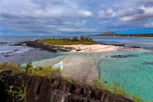 Galapagos Islands Floreana tour 2021