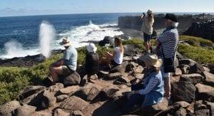 Galapagos Islands Cruise Tour 2021