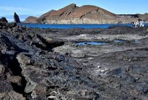 Galapagos Islands Sullivan Bay Tour 2021