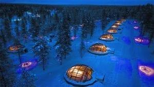 Northern Lights Tour 2022
