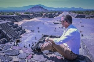 Mexico and Cuba Teotihuacan Tour 2022