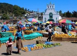 Mexico and Cuba Chamula Tour 2022