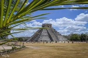 Mexico and Cuba Chichen Tour 2022