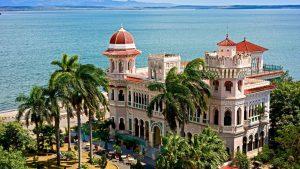 Cuba Cienfuegos Tour 2022