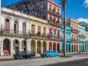 Cuba Salsa Tour 2022