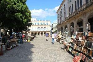 Cuba Tour 2022