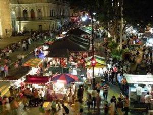 Mexico and Cuba Merida Tour 2022