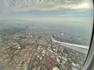 Mexico and Cuba Flight Tour 2022