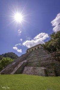 Mexico and Cuba Palenque Tour 2022