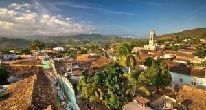 Cuba Trinidad Tour 2022