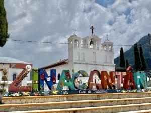 Mexico and Cuba Zinacanatan Tour 2022